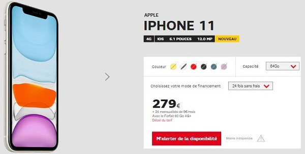 iphone-11-forfait-sfr