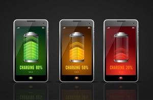 Unele sfaturi vă permit să accelerați reumplerea unui telefon'accélérer la recharge d'un téléphone