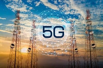 Bouygues Telecom, Free, Orange et SFR sont les quatre opérateurs qui vont solliciter des fréquences 5G.