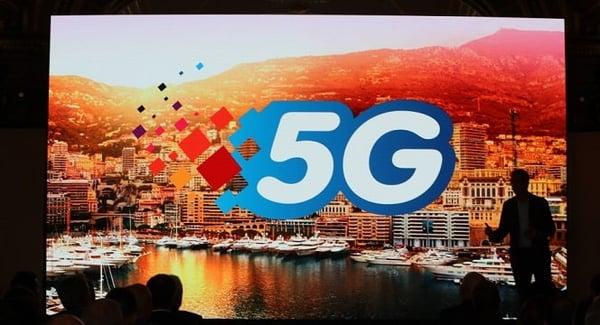 Monaco est le premier pays entièrement couvert par la 5G.