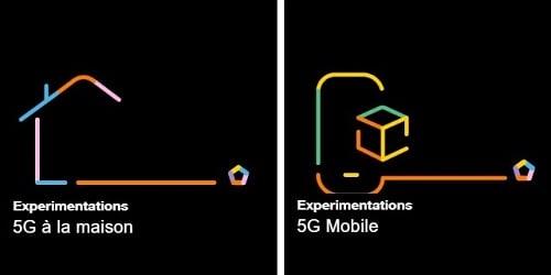 Plusieurs centaines de personnes vont tester le réseau 5G d'Orange.