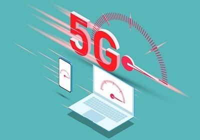 En 5G, les opérateurs devront fournir un débit minimum de 100 Mb/s.