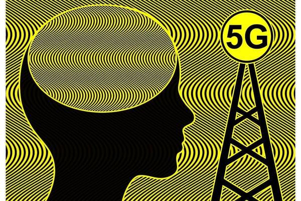 De nombreux médecins et associations s'inquiètent des effets néfastes potentiels de la 5G sur la santé.