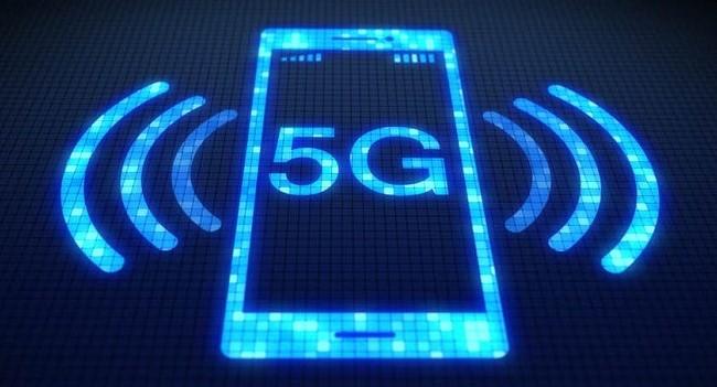 Les fréquences de la 5G ne sont pas les mêmes que la 4G, voilà pourquoi il faut un téléphone compatible pour capter la 5G