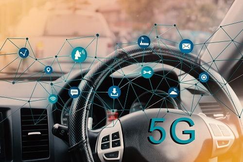 Bouygues Telecom fait des tests 5G sur les voitures autonomes