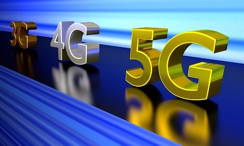 La 5G est la cinquième génération de téléphonie mobile