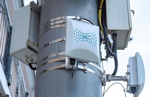 Quatre opérateurs, Bouygues Telecom, Free, Orange et SFR, vont déployer leur réseau 5G.