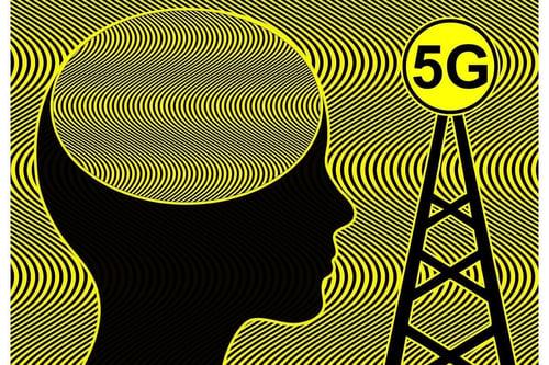 Répercussions de la 5G sur la santé