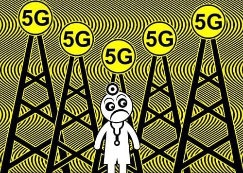 Encore impossible de déterminer les effets de la 5G sur la santé
