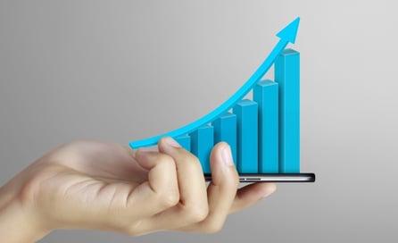 Hausse des prix des forfaits mobiles en 2019