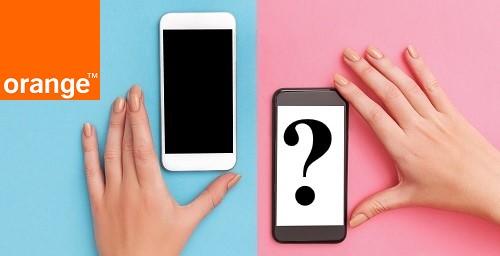 Résilier son forfait mobile Orange en gardant son numéro de téléphone, c'est possible grâce à la portabilité du numéro.
