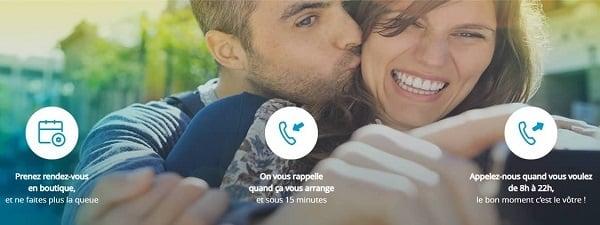 Le 1064 ou le 614, c'est le numéro de téléphone du service client de Bouygues Telecom