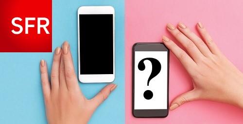 Il est possible de résilier son forfait SFR tout en gardant son numéro de téléphone grâce à la portabilité.