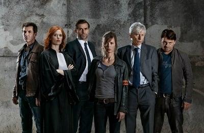 Engrenages : l'une des meilleures séries françaises sur Canal+ Séries