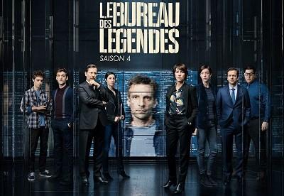 Le Bureau des Légendes, l'une des meilleures séries Canal