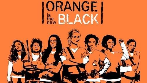 Orange is the new Black est l'un des séries les plus populaires dur Netflix