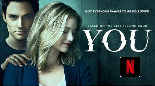 You, c'est l'une des bonnes suprises sur Netflix