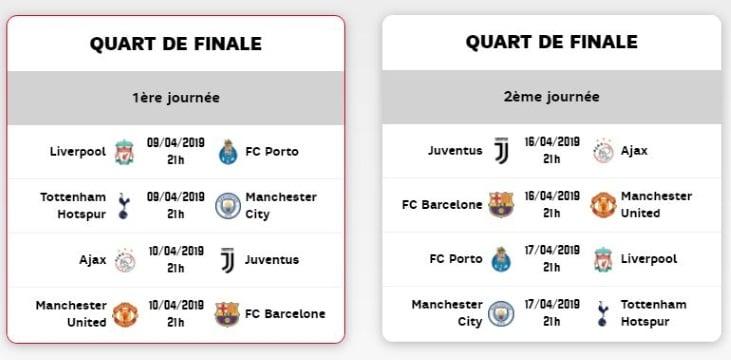 quarts-de-finale-champions-league-rmc-sport