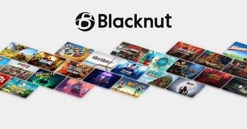 Blacknut est la première plateforme de jeu vidéo dans le cloud