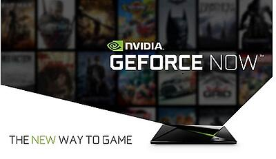 GeForce Now travaille sur son service de cloud gaming pour concurrencer Shadow.