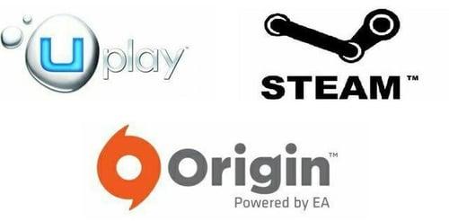 Il existe plusieurs plateformes pour acheter en ligne des jeux vidéo