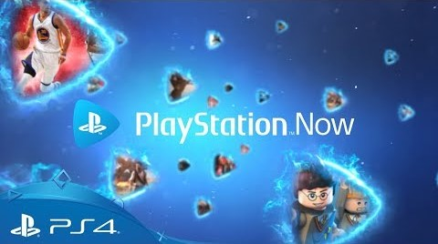 PlayStation Now est un service de cloud gaming qui donne accès à certains jeux de PlayStation