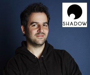 Emmanuel Freund, le patron de Shadow accueille Stadia avec beaucoup de curiosité et d'intérêt