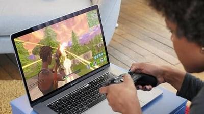 Shadow séduit surtout un jeune public de gamers