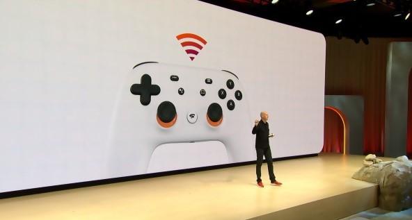 Google a présenté, le 19 mars, Stadia, sa future plateforme de jeux vidéo en streaming