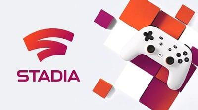 Pour jouer à Stadia, pas besoin de console, un abonnement, une connexion à Internet et une manette suffisent