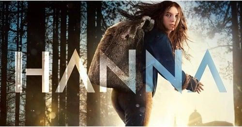 Hanna est disponible sur Amazon Prime Video