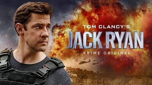 La saison 2 de Jack Ryan arrive bientôt sur Prime Video