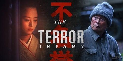 The Terror est une série anthologique.