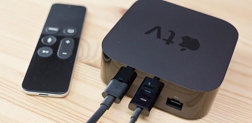 Télécharger l'application Prime Video sur l'Apple TV