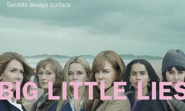 Cet été, vous pourrez regarder la saison 2 de Big Little Lies sur OCS