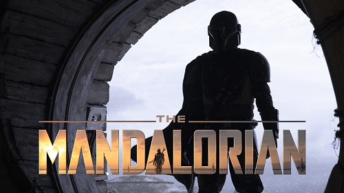The Mandalorian, série issue de l'univers Star Wars, sera disponible sur Disney +