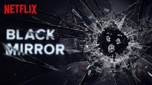 La saison 5 de Black Mirror est disponible sur Netflix