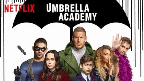 Il y aura une saison 2 de The Umbrella Academy sur Netflix
