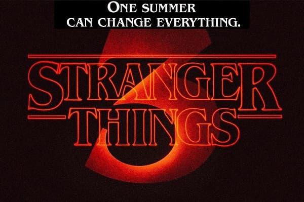 La saison 3 de Stranger Things sera diffusé sur Netflix cet été