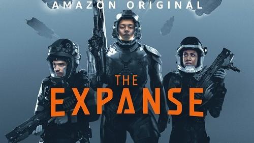 The Expanse, saison 4, une série originale Amazon