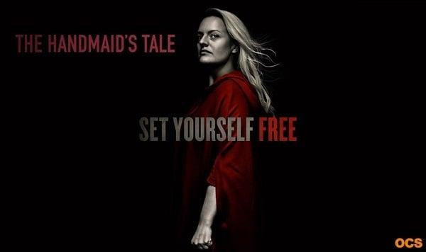 Cet été, regardez la saison 3 de The Handmaid's Tale sur OCS.