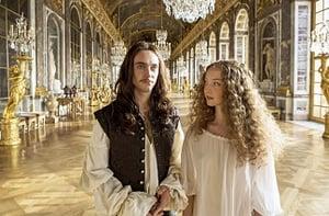 Versailles, une série historique réussie