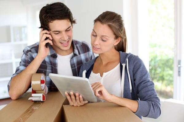 Le délai de transfert d'une box internet varie de 3 à 6 semaines généralement