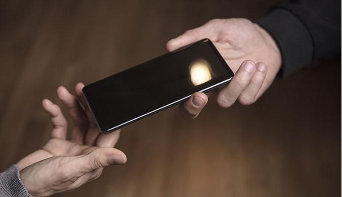 Avec une assurance de téléphone, votre smartphone est remplacé en cas de sinistre