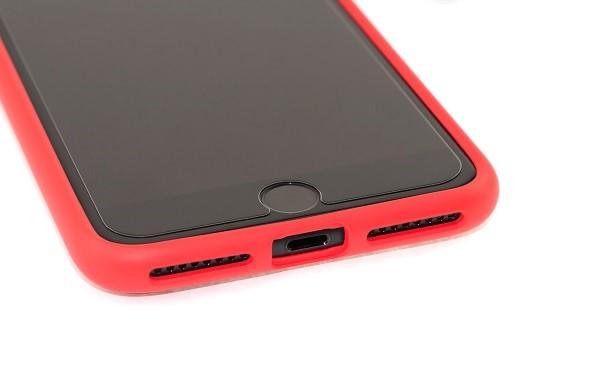 La coque est efficace pour protéger votre téléphone de la casse