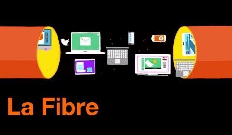 Un minimum de 5,7 millions de locaux sont éligibles à la fibre optique en ZMD.