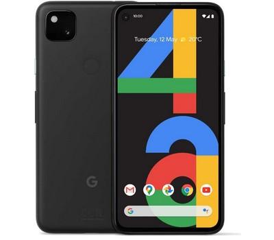 Le Google pixel 4a est un des meilleurssmartphones 5G en avril 2021 selon Ariase.