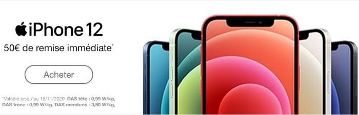 Réaliser des économies en achetant votre smartphone 5G par l'intermédiaire de votre opérateur