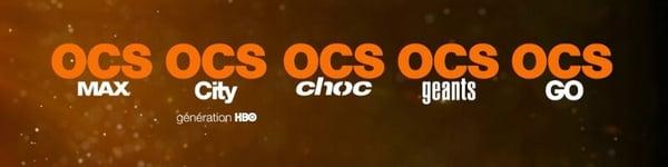 comparatif SVoD : OCS est l'un des meilleurs services de SVoD