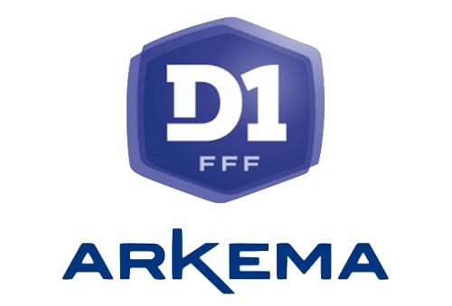 Regarder la D1 Arkema